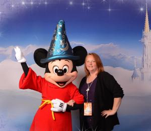 Tammie Specializing in Disney Destinations, Family Travel